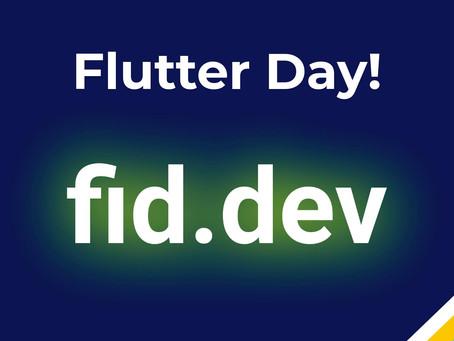 יום הפלאטר העולמי בקהילת Flutter Israel Developers