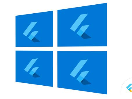 מדריך מלא - יצירת אפליקציית Windows!