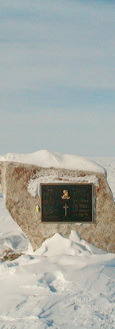 Qikiqtaarjuk (Stone)