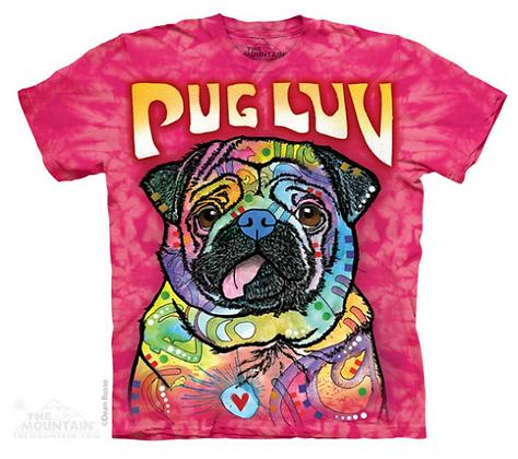 Russo Pug Love 4255