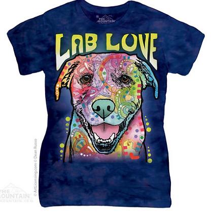 Russo Lab Love 4277