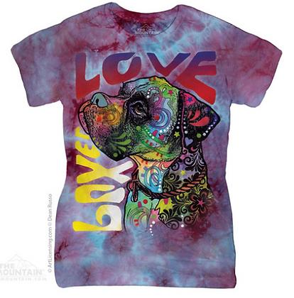 Russo Boxer Love 4258