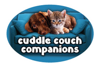 Cuddle couch companions