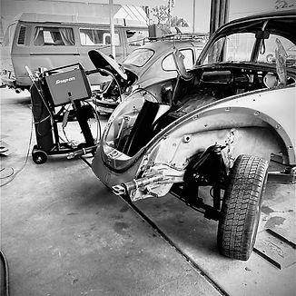 Image banner repair shop - Quality Garag