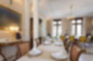 Luxury Dining Hall