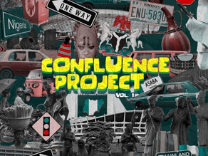Jameson & Mainland Block Party Presents; The Confluence Project