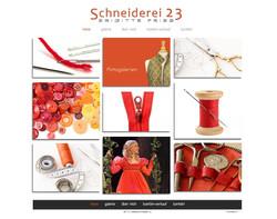 Schneiderei 23, Ebikon