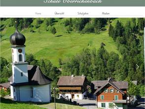 Schule Oberrickenbach