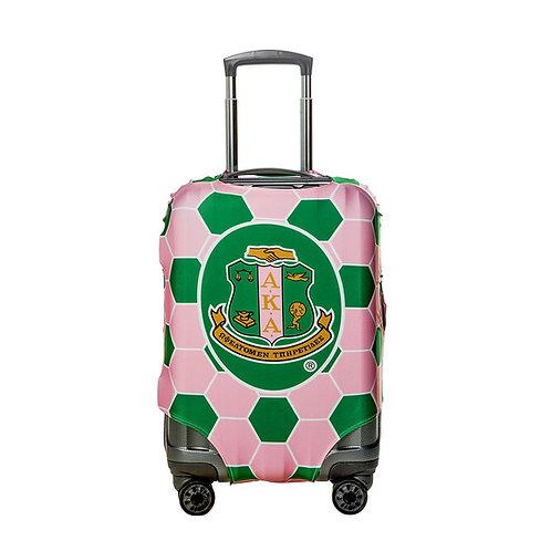 AKA Luggage Cover Small