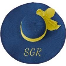 SGRho Floppy Hat