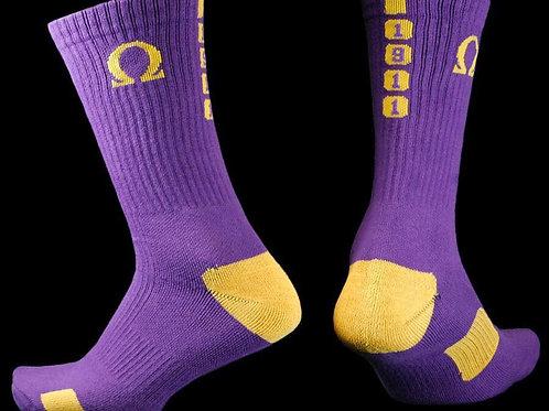 Omega Socks