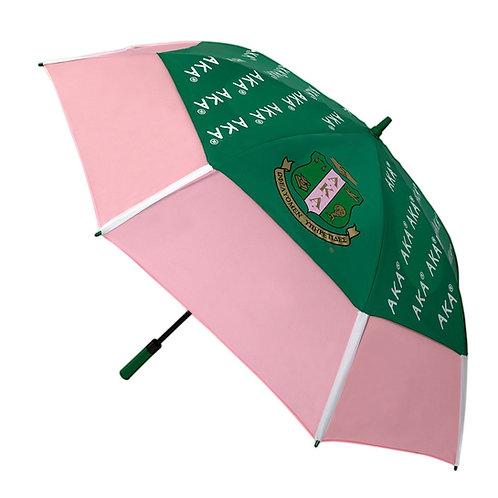 AKA Giant Chameleon Umbrella