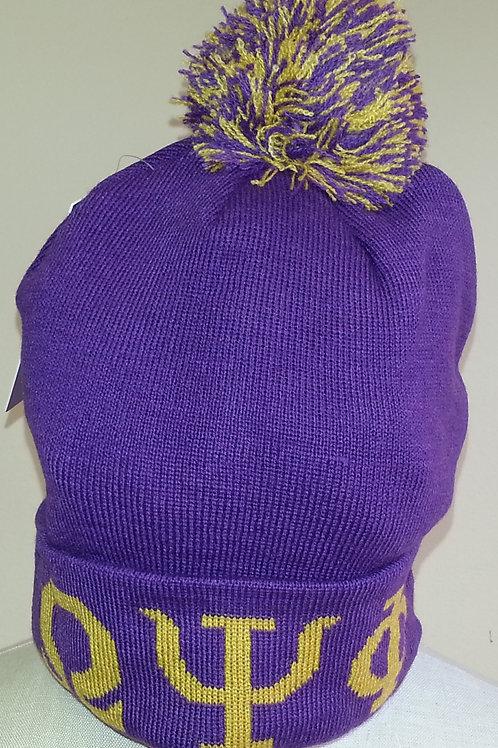 Omega Skull Cap