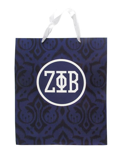 Zeta Large Gift Bag