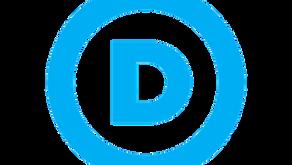 Macon-Bibb County Democrats Membership Meeting - December 6, 2021, at 6:30PM