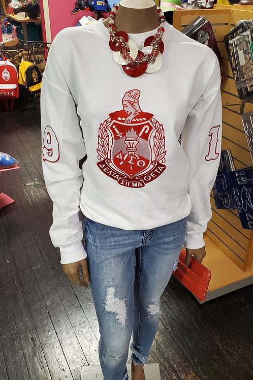 DST Shield Sweatshirt