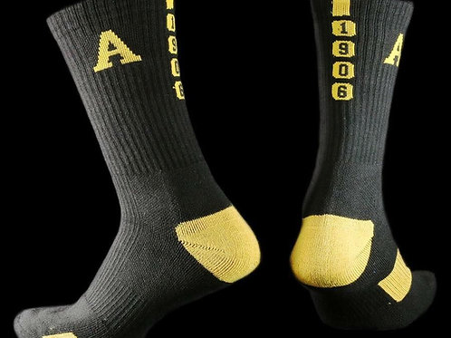 Alpha Socks