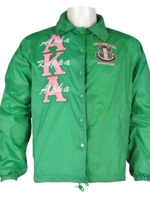 AKA Line Jacket