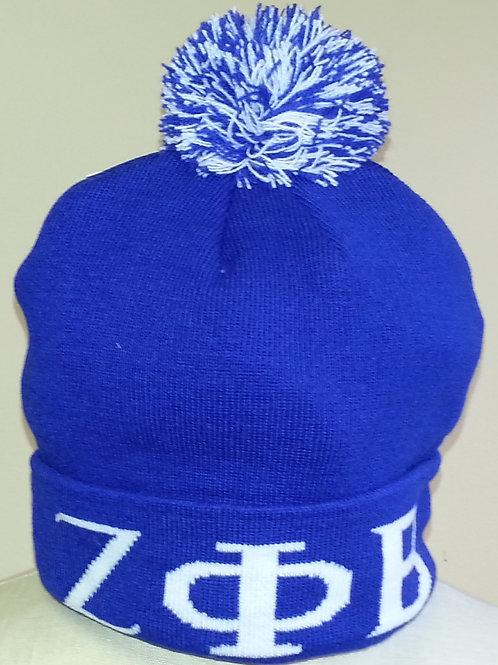 Zeta Skull Cap