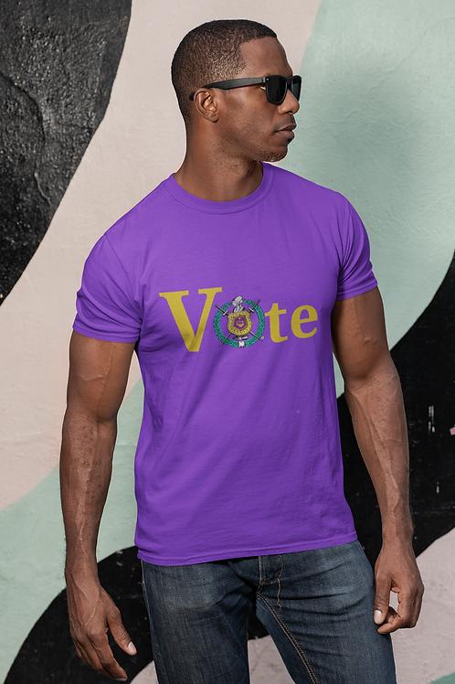 Omega Vote T-Shirt