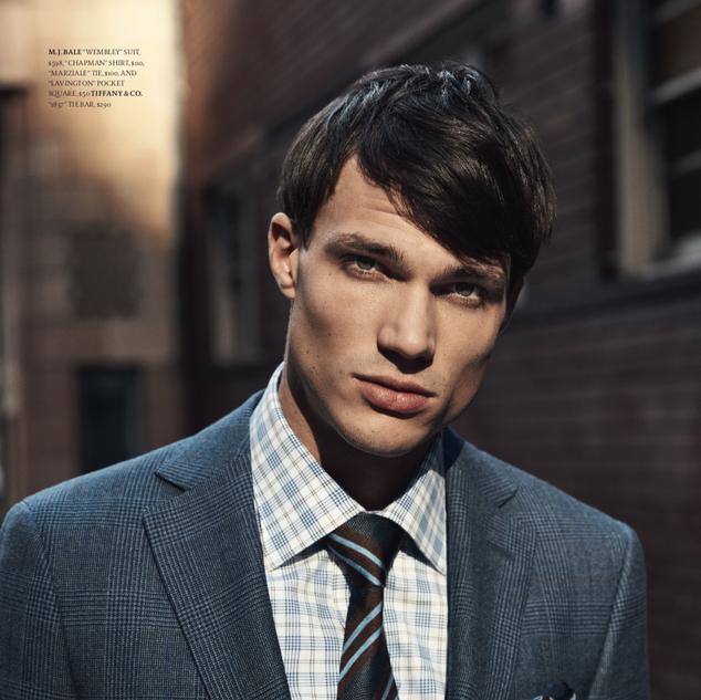 THe Qantas Magazine