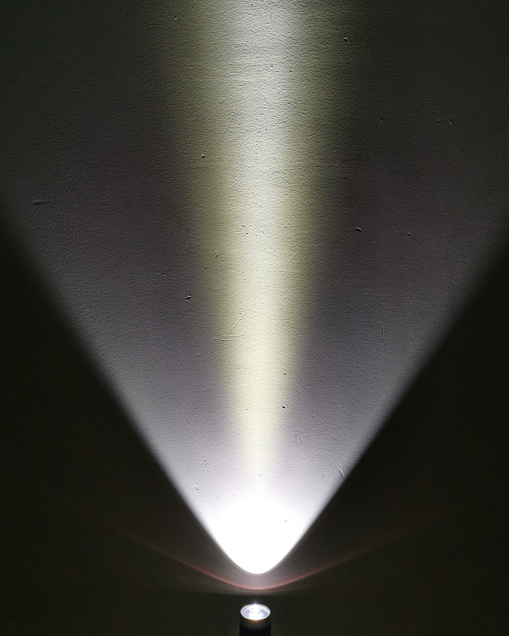Noctigon KR1 Beam Profile