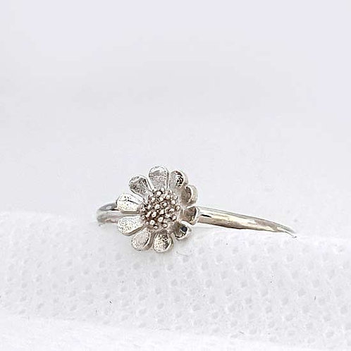 Daisy Stacker Ring