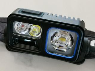 Headlamp Review: Olight Array 2S