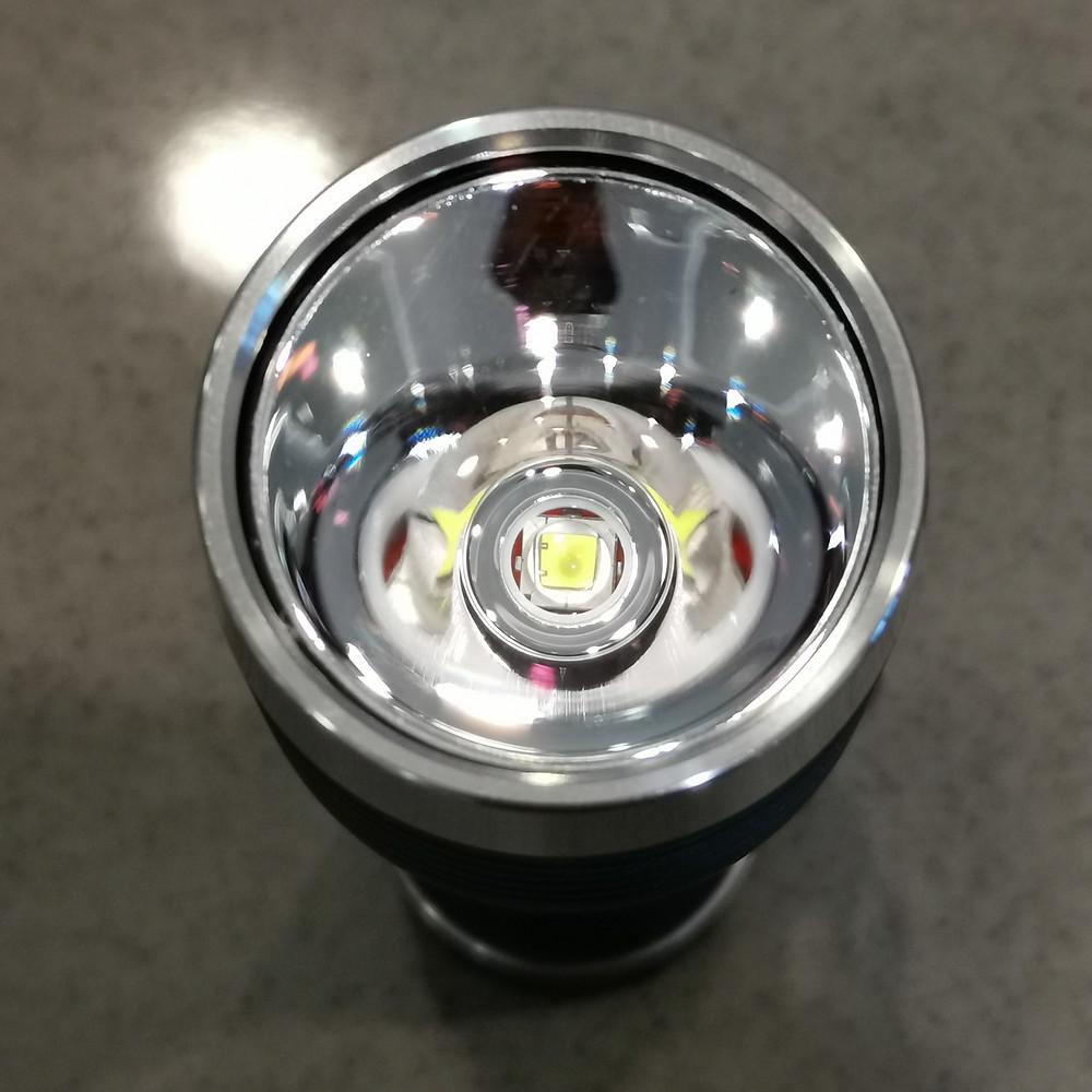 Noctigon KR1 Reflector