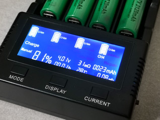 Best Batteries and Chargers for Flashlights 2021