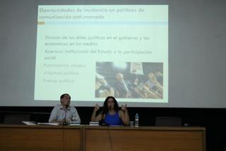Ativismo digital na América Latina é debatido no V Colóquio de Economia Política da Comunicação e da