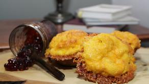 Muffin Tin Monte Cristos