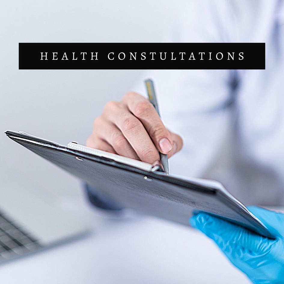Total Health Consultations