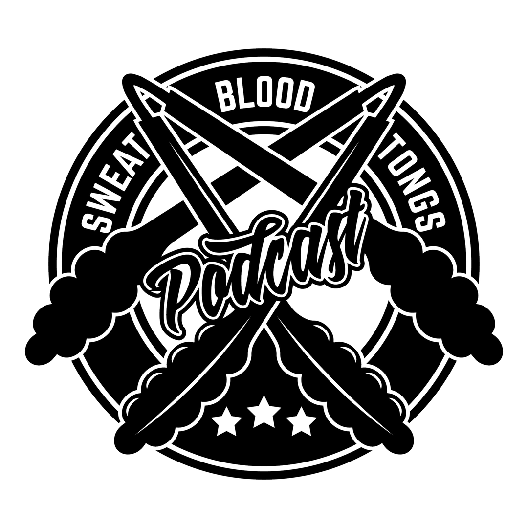 Blood, Sweat & Tongs Podcast
