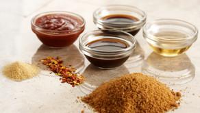Drunken BBQ sauce Recipe