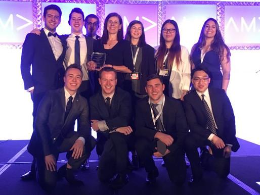 AMA International Collegiate Conference Recap 2017