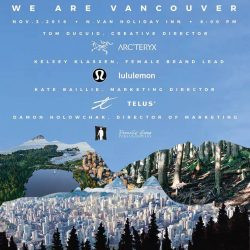 We Are Vancouver