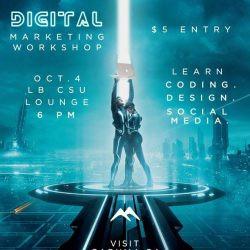 Dig It All: Digital Marketing Workshop