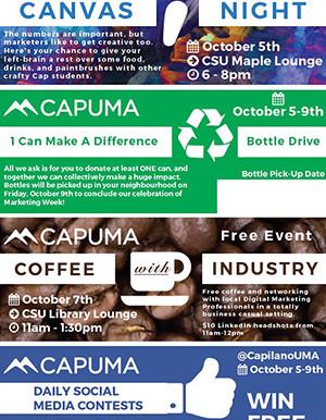 This Marketing Week: Help send team to AMA International Collegiate Conference