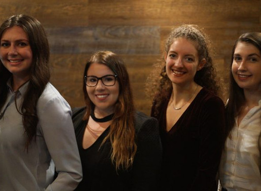 CAPUMA Case Team Places Top 10 for the AMAICC Annual Case Competition