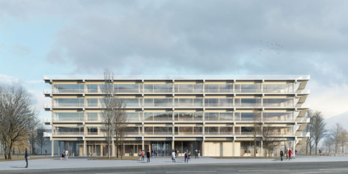 Sion College,Topotek 1