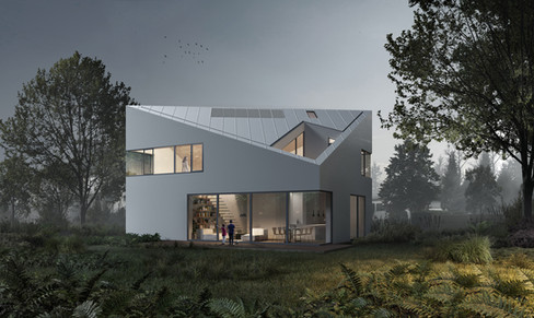 ORCH, Jo Klein Architekten