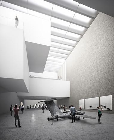 Museum des 20. Jahrhunderts, Topotek 1