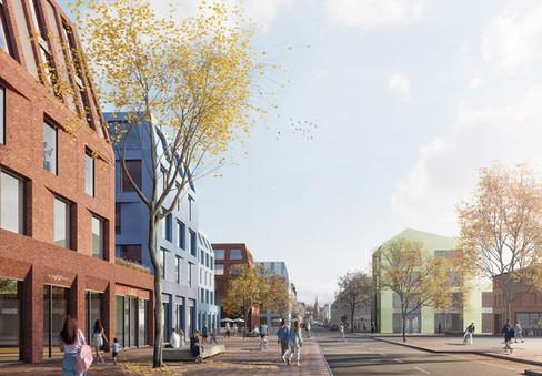 Flensburg, Herr & Schnell Architekten