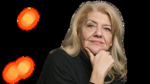Poslednji pozdrav Marini Tucaković