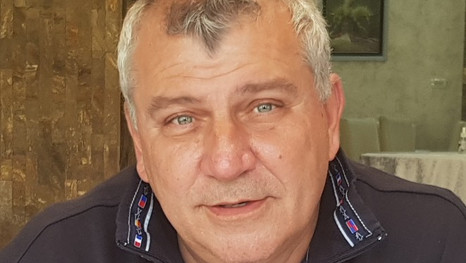 IN MEMORIAM     Petar Đurić
