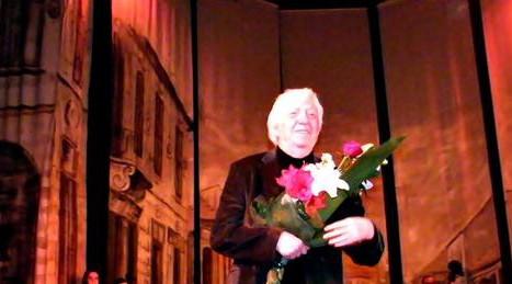 Preminuo legendarni pevač  ĐORĐE MARJANOVIĆ