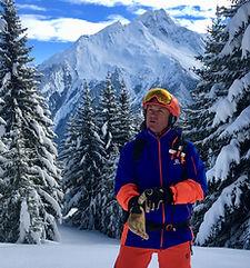François allemoz guide de haute montagne