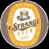 Strange Brew Truffle Music Steve Yanko