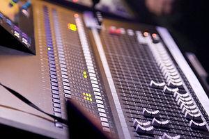 Liquid Media Live Events - AV hire